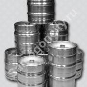 КЕГи 30 литров и 50