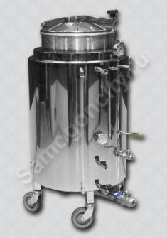 ПВК 130 литров
