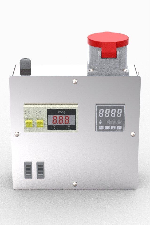 автоматика термостатирования