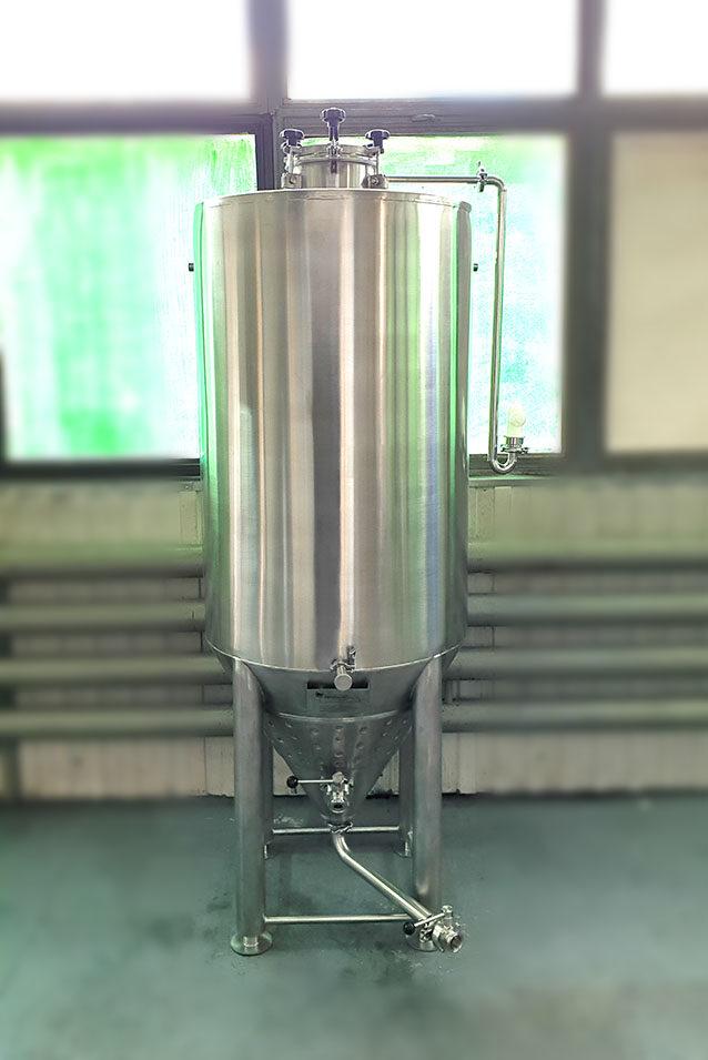 ЦКТ 530 литров