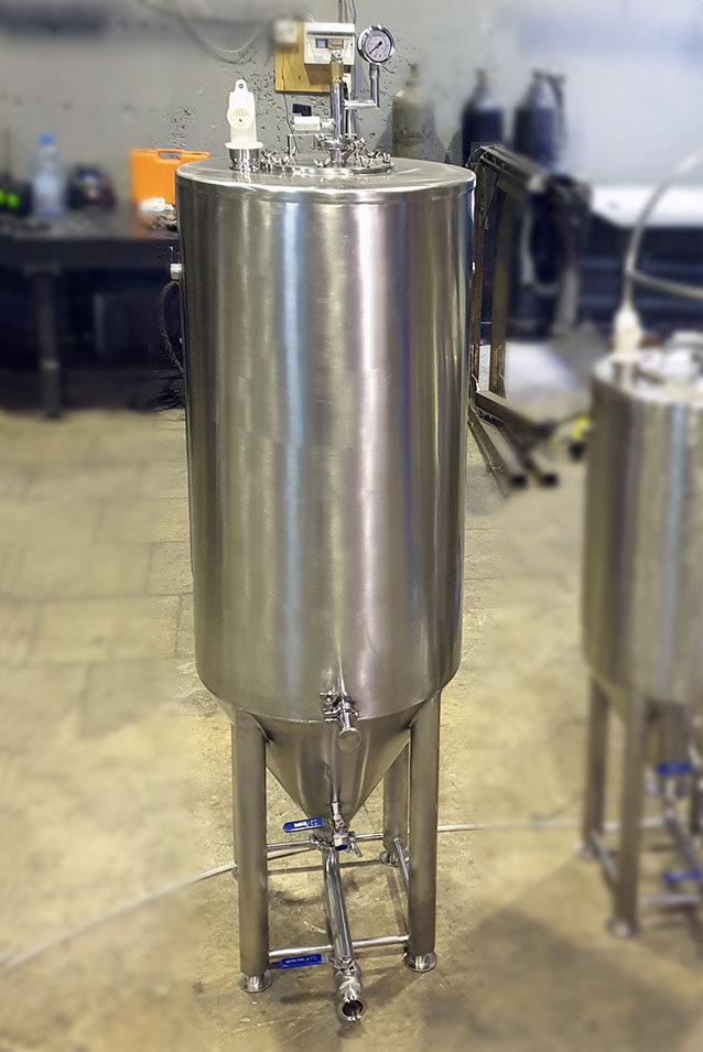 ЦКТ 170 литров
