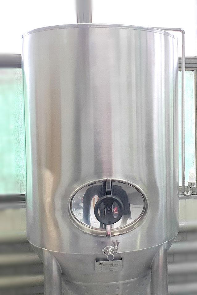 ЦКТ 1200 литров