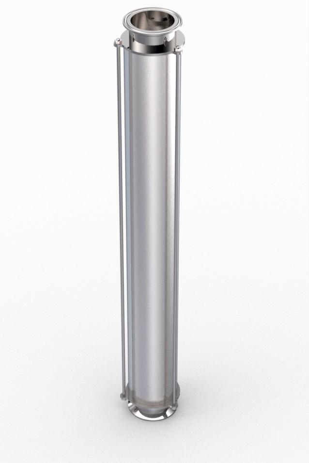 ректификационная колонна сталь СПН