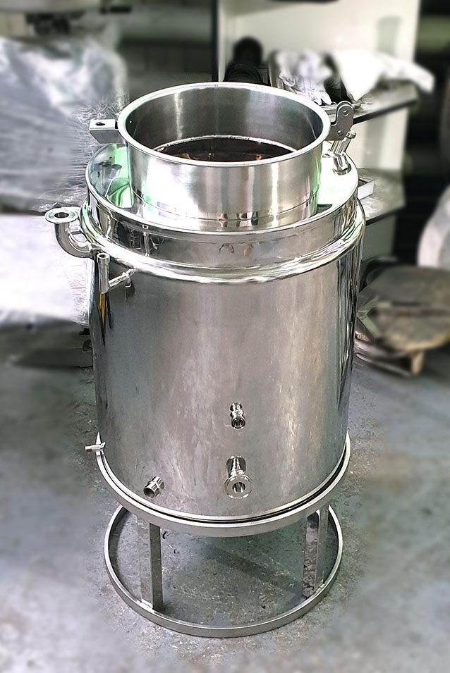 ПВК 80 литров