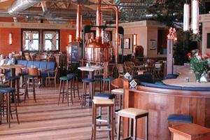 пивоварня для ресторана