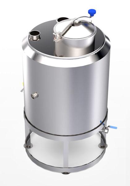 Перегонный куб 180 литров